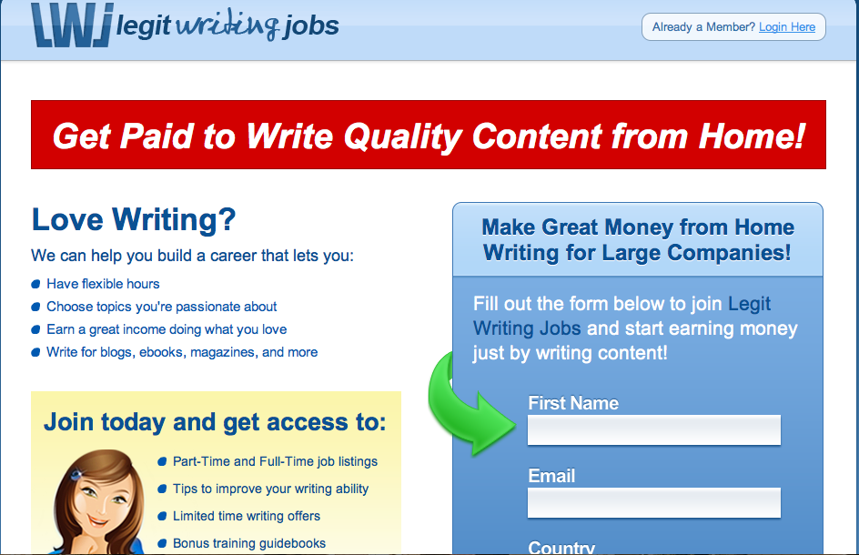 paid essay writing earn money