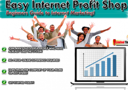 Easy Internet Profit Shop
