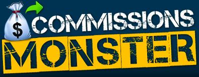 Commissions Monster - Header