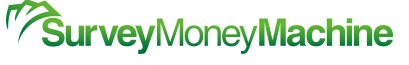 Survey Money Machine Header