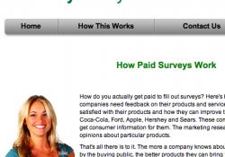 Survey Money Machine Review