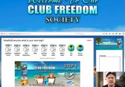Club Freedom Society Review