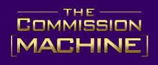 The Commission Machine Header