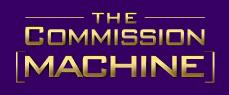 The Commission Machine Header
