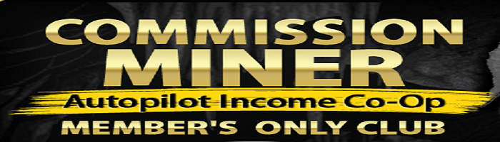 Commission Miner Co-Op