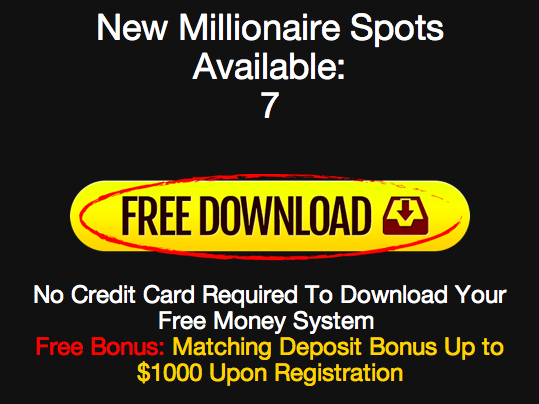 Free Money System Review