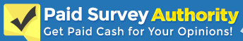 Paid Survey Authority Header